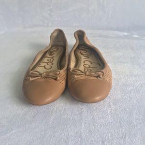 """Sam Edelman """"Fallon"""" Ballerina Flats"""